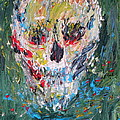 Skull Paintings Collection