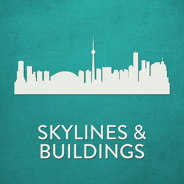 Skylines & Buildings Collection