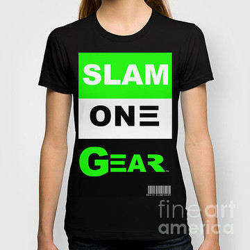 Slam One Gear Collection