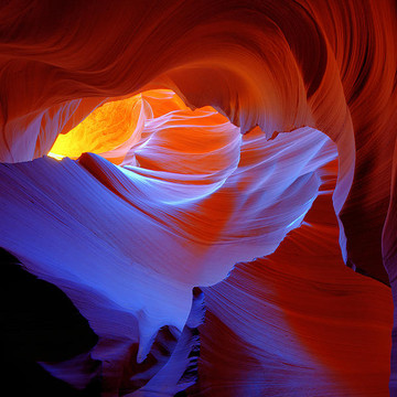 Slot Canyons Collection