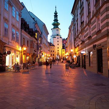 Slovakia Collection
