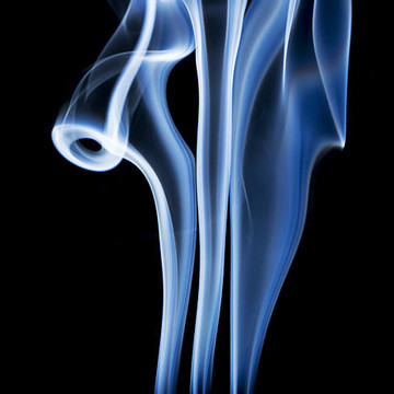 Smoke Abstracts Collection