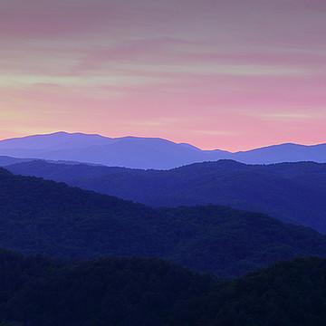 Smoky Mountains Collection