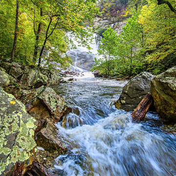 Smoky Mountains Photography Collection