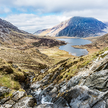 Snowdonia National Park Collection