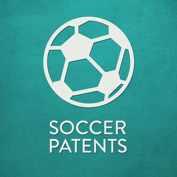 Soccer Patents Collection