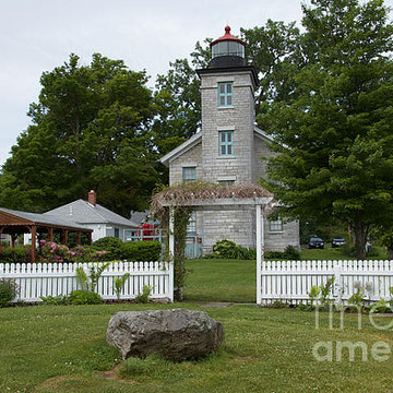 Sodus Point Lighthouse Collection