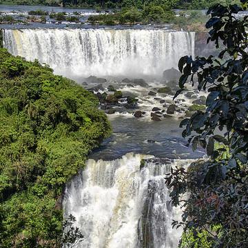South America - Iguazu Falls Collection