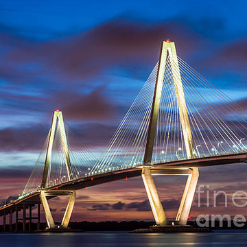 South Carolina - Charleston and Beaches Collection