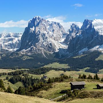 South Tyrol - Suedtirol Collection