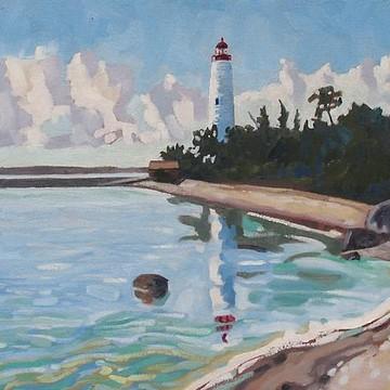 Southampton and Lake Huron Collection