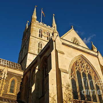 Southwark Cathedral Collection