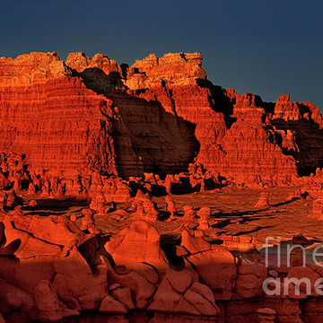 Southwestern Desert Landscapes Collection