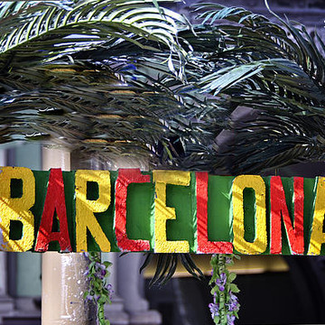 Spain - Barcelona Collection