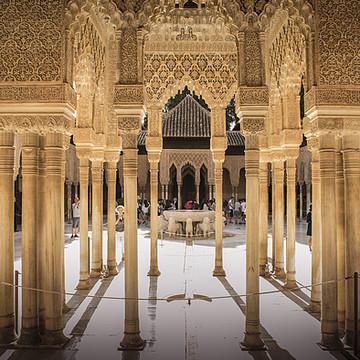 Spain - Granada Collection