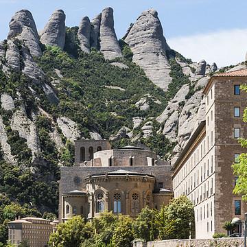 Spain - Montserrat Collection