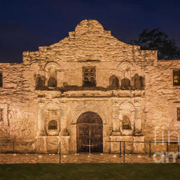 Spanish Missions Collection