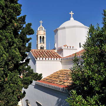Spetses island photos Collection