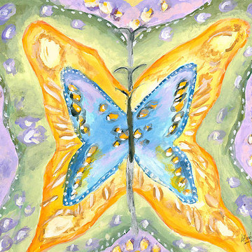 Spirit of the Butterfly Collection