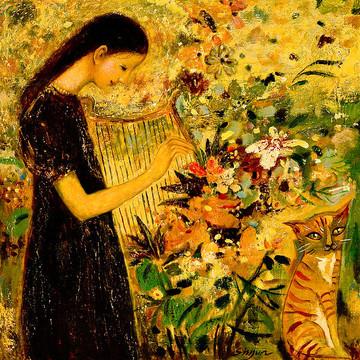 Spiritual Garden Collection