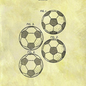 Sports Patents Collection