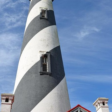 St. Augustine Lighthouse Collection