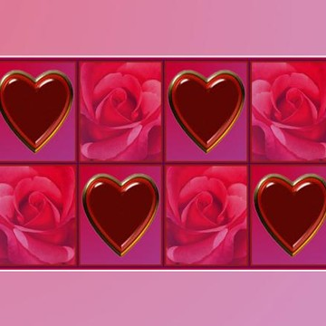 St Valentine Day Cards Collection