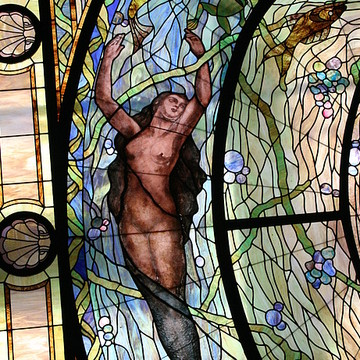 Stain Glass Collection