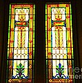 Stained Glass Windows Collection