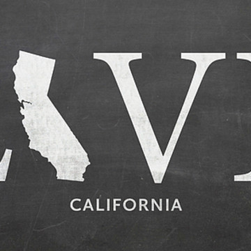 State Love & Home State Collection