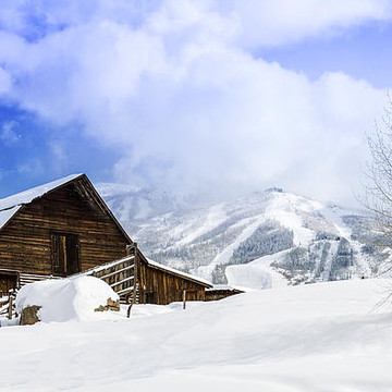 Steamboat Springs CO Collection