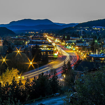 Steamboat Springs Colorado Collection