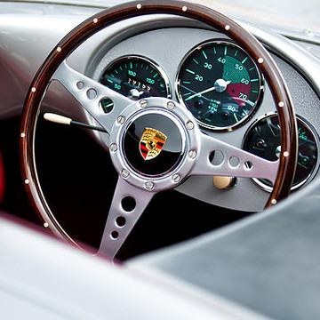 Steering Wheels Collection