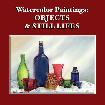 Still Life Paintings Collection
