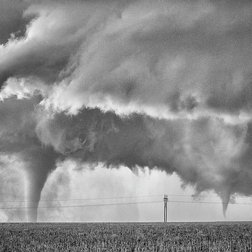 Storm Chasing Collection
