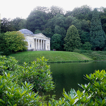 Stourhead Gardens Collection