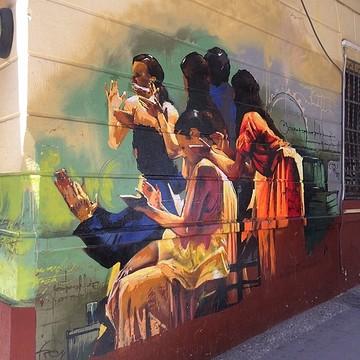 Street art Collection