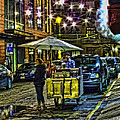 Street Food and Public Markets