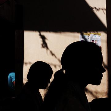 Street Photography - Mahesh