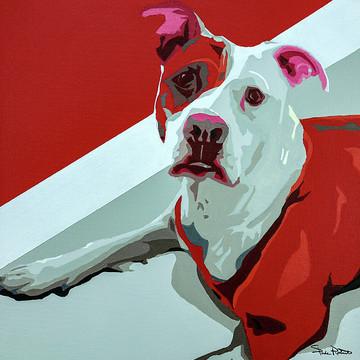 Stylized Pet Portraits