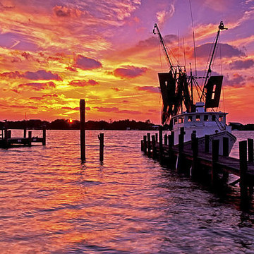 Sunrise Sunset Collection