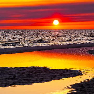 Sunrise Sunset Photos Collection
