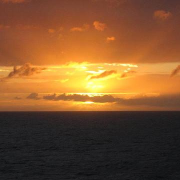Sunrises and Sunset Portfolio Collection