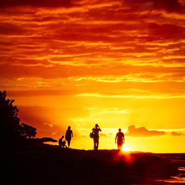 Sunsets & Sunrises Collection