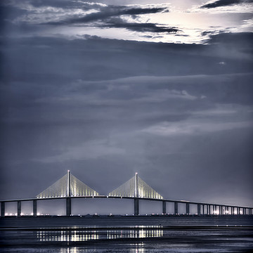 Sunshine Skyway Bridge Collection