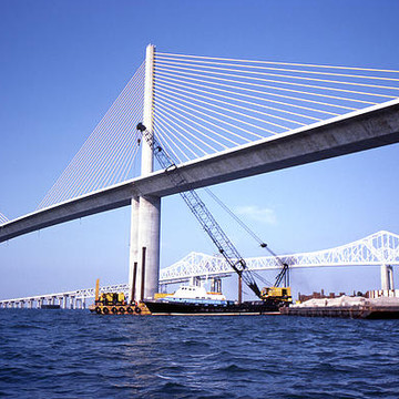 Sunshine Skyway Bridge Tampa Collection Collection