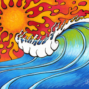 Surf Art Collection