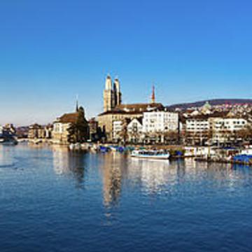 Switzerland Collection