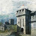 Switzerland UNESCO World Heritage Series Collection
