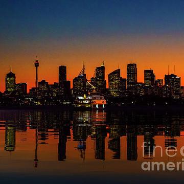 Sydney Harbour Australia Collection